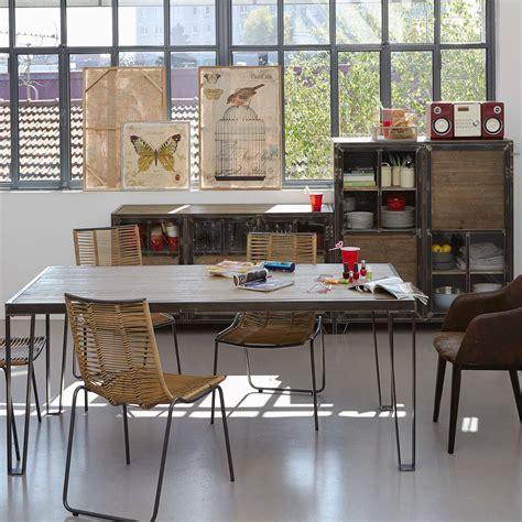 table de cuisine alinea choisir astucieusement sa table de salle à manger