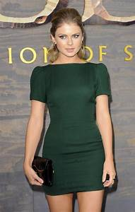 Rose McIver Picture 17 - The Hobbit: The Desolation of ...