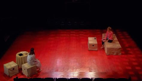 Minimalist Theatre Set Design-google Search