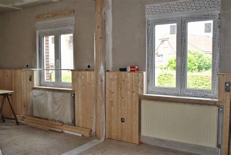 Wand Holz Verkleiden by Garten Wand Mit Holz Verkleiden Mauer Verkleiden Fliesen