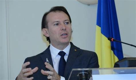 Acting FinMin Citu: Romania more prepared than ever to ...
