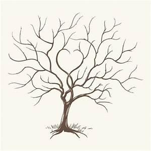 Arbre De Vie Decoration Murale : les 25 meilleures id es de la cat gorie arbre a empreinte sur pinterest tatouages de l 39 arbre ~ Teatrodelosmanantiales.com Idées de Décoration