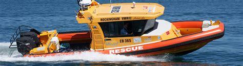 Naiad Boats For Sale Perth by Naiad Sea Search And Rescue Vessels Perth Wa Kirby