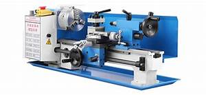 Best Mini Metal Lathes  U2013 Reviews And Buyer U0026 39 S Guide