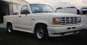 Diagram For 1989 Ford Ranger