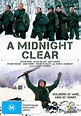 A Midnight Clear War, DVD   Sanity