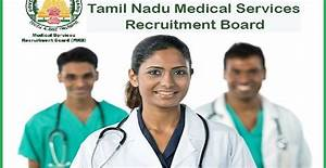 Tnmrb Assistant Surgeon Medical Services