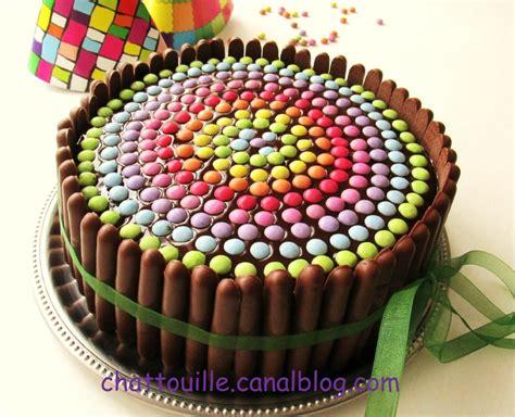 ma cuisine thermomix gateau anniversaire chocolat fille