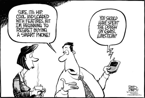 Our 12 (Or So) Favorite Techie Cartoons of 2008   WIRED