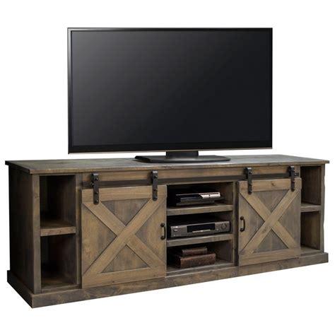 legends furniture farmhouse  tv stand console