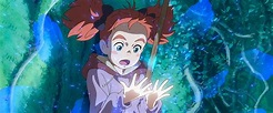 Mary and the Witch's Flower Movie Review (2018) | Roger Ebert