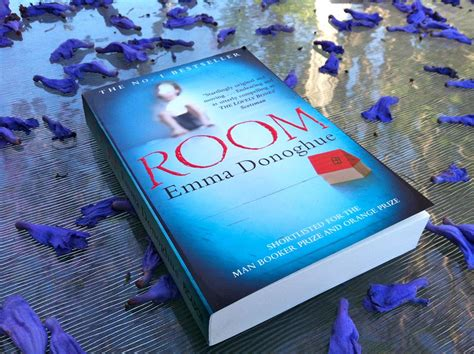Room By Emma Donoghue • Writer's Edit