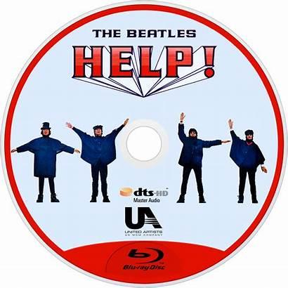 Help Tv Fanart Disc Movies Bluray Save