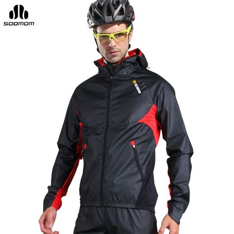 bicycle riding jackets sobike windout thermal warm men women bicycle jacket wind