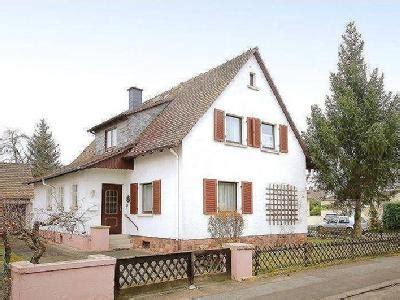 Häuser Kaufen In Bürstadt