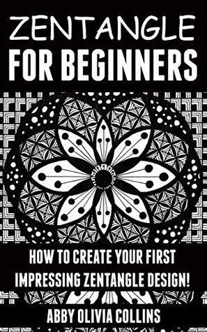 zentangle  beginners   create