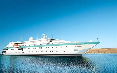 Paul Gauguinu0026#39;s M/v Tere Moana Cruise Ship 2017 And 2018 M/v Tere Moana Destinations Deals ...