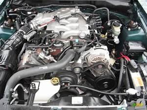 2000 Ford Mustang 3 8 V6 Specs