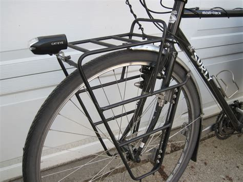 surly front rack 2015 surly rack front rack for