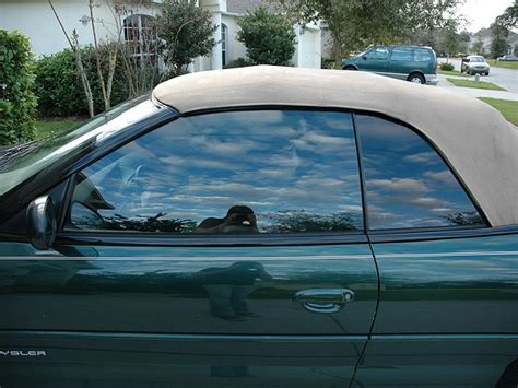 guide  installing  mobile window tint  winona