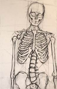 Skeleton By Xaviar12321 Deviantart Com On  Deviantart  Uc774 Ubbf8 Uc9c0