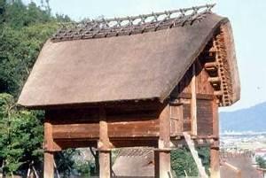 Architecture Japonaise Traditionnelle : societe l 39 architecture japonaise ~ Melissatoandfro.com Idées de Décoration
