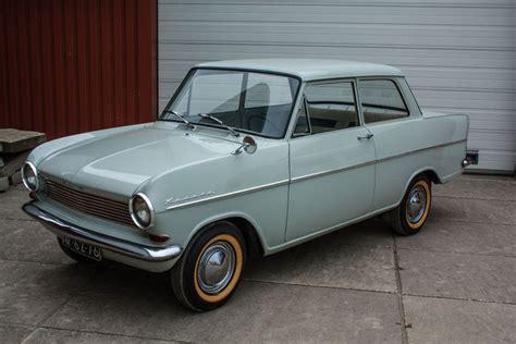 Opel Kadett A by Opel Kadett A 1963 Catawiki