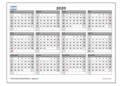 feriados el gobierno confirmo el calendario el