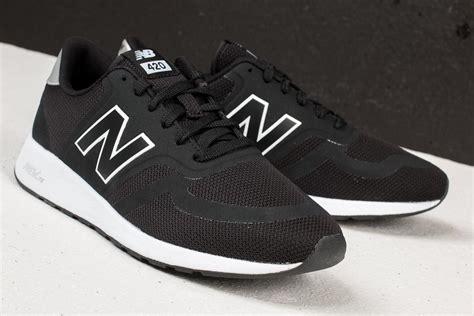 Harga New Balance 420 new balance 420 black white footshop