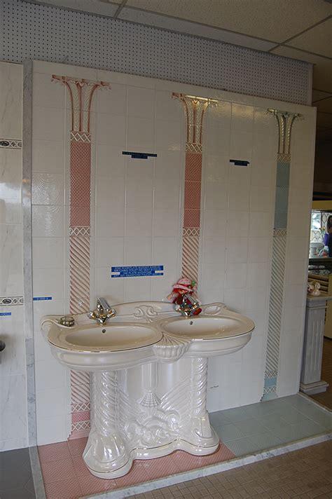 world  tile vintage nos sinks mirrors lighting