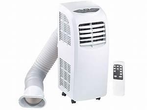 Mobile Klimageräte Ohne Abluftschlauch : sichler haushaltsger te mobile monoblock klimaanlage mit ~ Watch28wear.com Haus und Dekorationen