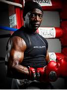 Billy Blanks - workout...