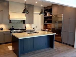 Benjamin Moore Cabinet Paint White Kraftmaid Kitchen