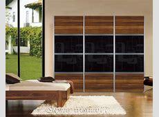 Wooden Wardrobe Cabinet Closet Sliding Doors Buy Wooden