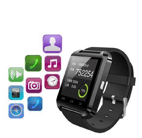 best android smart popular colors touch screen android u8 smart 2015