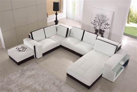 mobilier de canapé mobilier de canapé d 39 angle cuir canapé idées de
