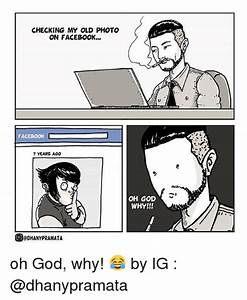 25+ Best Memes About Oh God Why | Oh God Why Memes