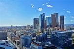 三個地方讓你美美的看洛杉磯