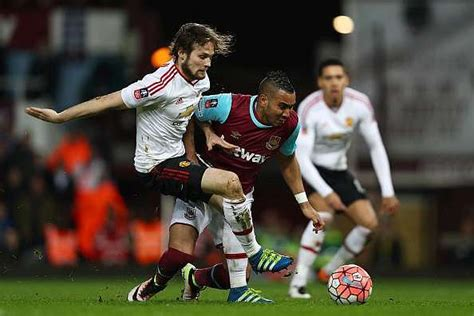 EPL: West Ham United vs Manchester United – Team news ...
