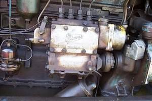 Simms Ford Major Diesel