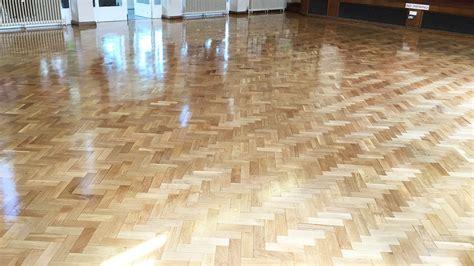 wood flooring restoration wood floor restoration at trent vale school