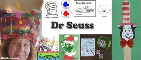 dr seuss activities crafts and kidssoup 885 | DrSeuss activities craft preschool