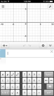 graphing calculator app for iphone best graphing calculator apps for iphone and imore