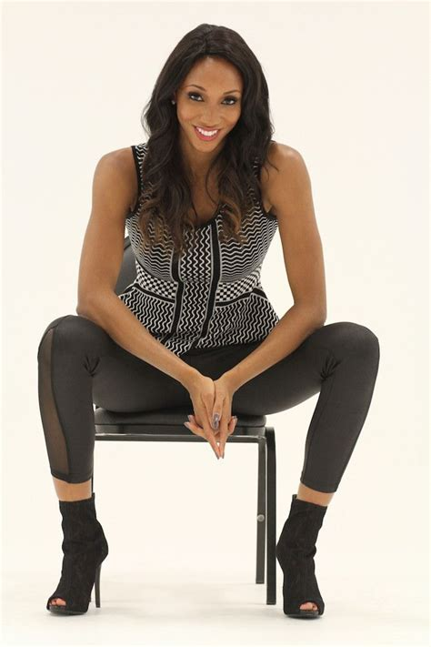 'Meet Your Tall Sisters' Maria Taylor