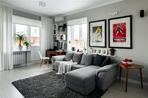 styling small apartments small apartment in a scandinavian style of life and decoration interior design ideas ofdesign