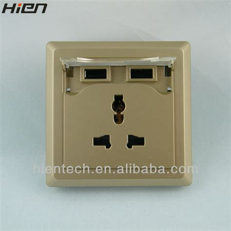 hotel ls with outlets and usb pop up socket power outlet wall socket with 2usb output