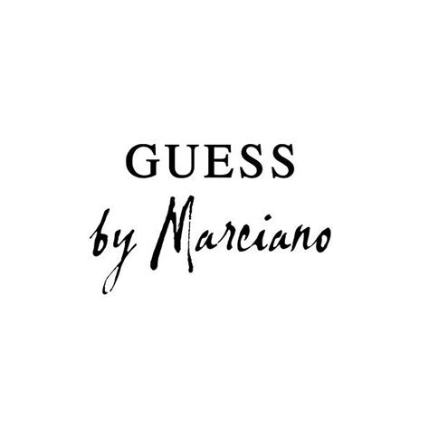 guess by marciano logo www pixshark com images galleries with a bite