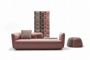 COSY Lounge Sofas From MDF Italia Architonic