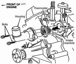 1994 Ford Truck Ranger 2wd 2 3l Mfi Sohc 4cyl