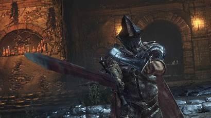 Abyss Watchers Vigilantes Abismo Souls Dark Darksouls